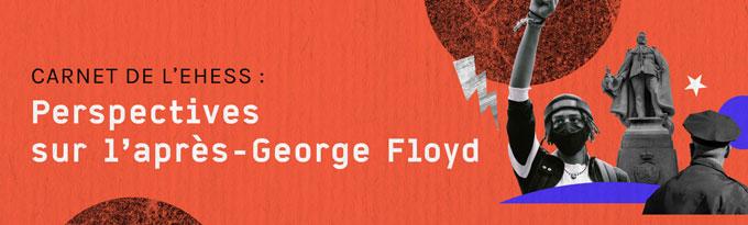 Carnet de l'EHESS - L'après-George Floyd