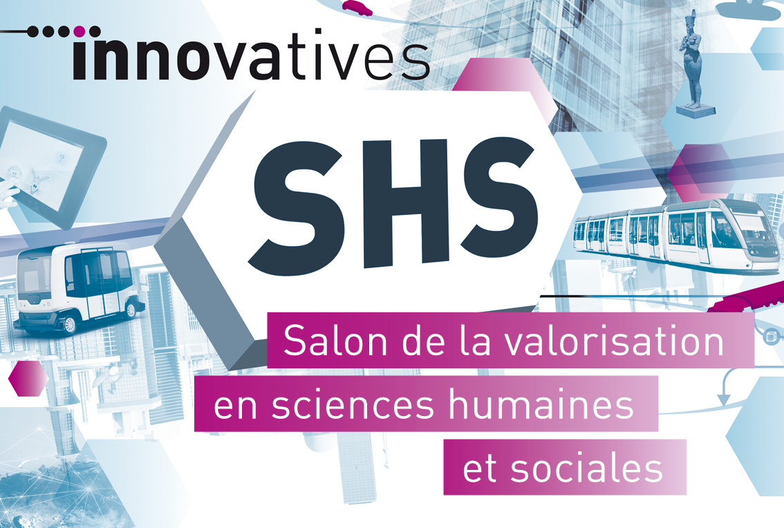 Salon innovatives shs ehess for Salon des ressources humaines