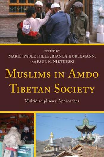 Muslims in Amdo Tibetan Society   EHESS