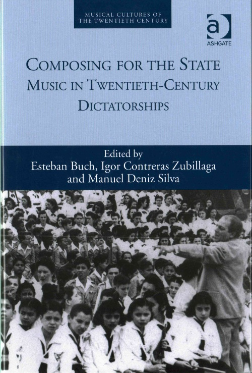 Composing for the state music in twentieth century dictatorships