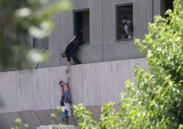« L'Iran, « une cible privilégiée pour les groupes djihadistes » », par Farhad Khosrokhavar