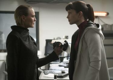 « « Blade Runner» et la Vierge réplicante », par Serge Gruzinski