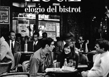 """""""El bar como biografía""""- Marc Augé"""