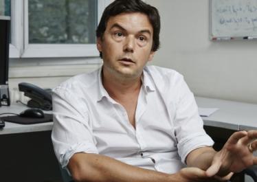 « Hollande doit passer la main », entretien avec Thomas Piketty