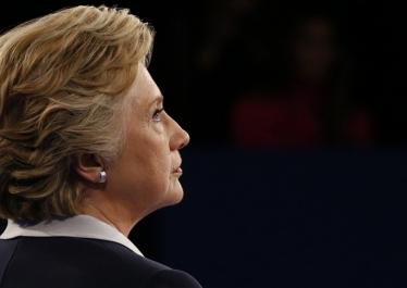 « Hillary Clinton était éloignée de ce que vivent quotidiennement les ouvriers », entretien avec Romain Huret