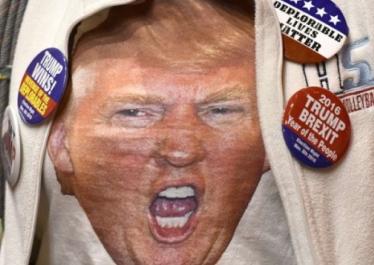 « Donald Trump et ce populisme qui vient : « le populisme identitaire»», entretien avec Didier Fassin