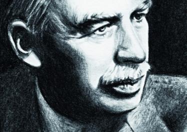 « Quand Keynes imaginait le capitalisme en 2030 », entretien avec André Orléan