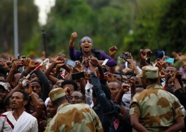 « Les activités du Front de libération oromo sont relancées », entretien avec Eloi Ficquet