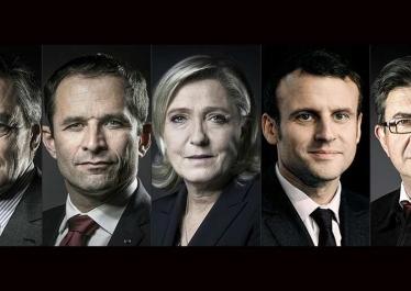 « Le rôle de l'économie dans l'élection française », par François Bourguignon