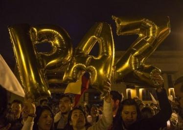 « La paix en Colombie est-elle encore possible ? », débat avec Daniel Pécaut