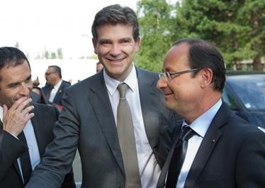 « Montebourg, Hamon... Des candidatures pléthoriques mais un électorat de gauche orphelin », par Michel Wieviorka