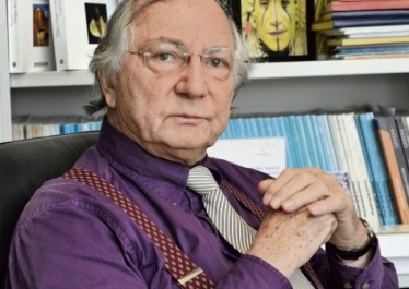 « Je suis parti du fait que tout ce qui est imaginé n'est pas imaginaire », avec Maurice Godelier