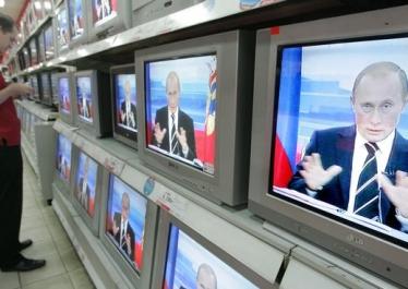 « Que savent les Russes de ce qui se passe chez eux ? », entretien avec Françoise Daucé