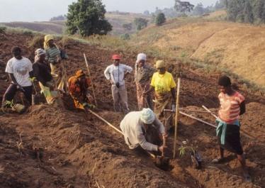 « Quel avenir pour l'aide publique au développement ? », avec François Bourguignon