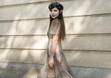 « La robe, une histoire culturelle », avec Georges Vigarello
