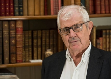 « Une semaine en France », entretien avec Hervé Le Bras