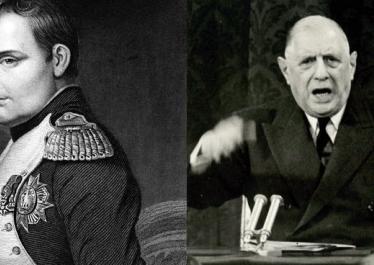« Napoléon et De Gaulle », entretien avec Patrice Gueniffey