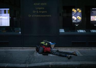 « Nantis/Social : qui perd son sang froid ? », avec Serge Paugam