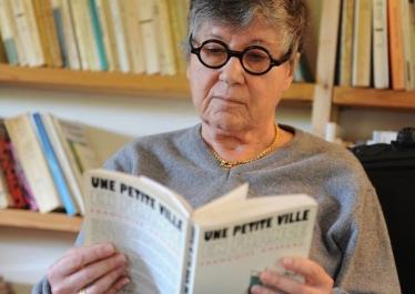 « L'éveil à la politique », avec Françoise Gaspard