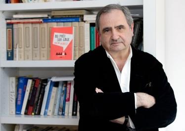 « Comme un lendemain de premier tour », entretien avec Pierre Rosanvallon