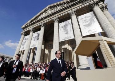 « L'Histoire dans la présidentielle : qui croit encore aux grands hommes ? », entretien avec Patrice Gueniffey