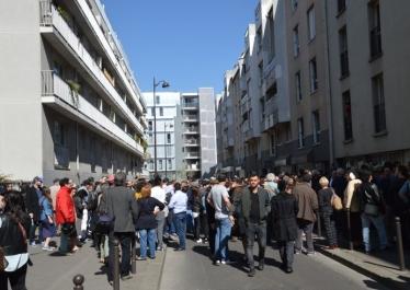« Y a-t-il un déni d'antisémitisme en France ? », avec Michel Wieviorka