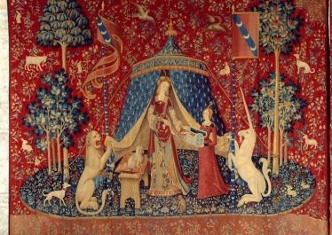 « Anthropologie du textile », entretien avec Sophie Desrosiers