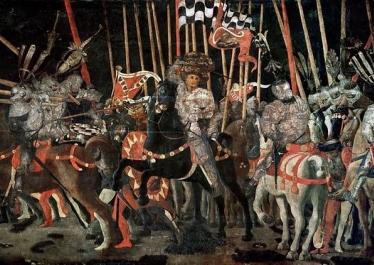 « San Romano, une bataille en mouvements », avec Jean Boutier