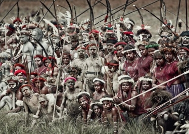 « Les Baruya, du néolithique à la modernité », entretien avec Maurice Godelier