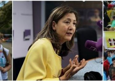« Colombie : les braises de la réconciliation », avec Daniel Pécaut