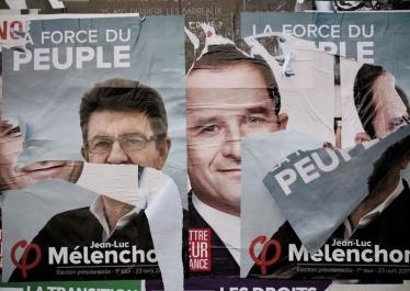 « La gauche en morceaux », débat avec André Burguière