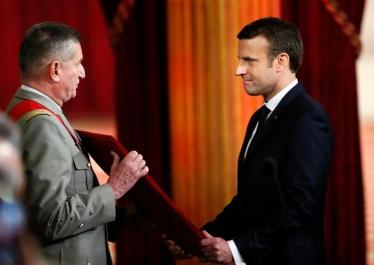 « Investiture : un sacre républicain », débat avec Marc Abélès