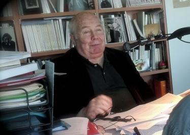 « Paysage par gros temps », entretien avec Jacques Revel