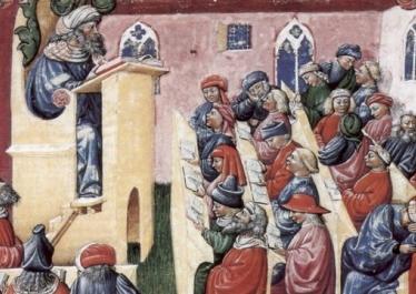 « Au Moyen-âge : les rythmes du savoir », avec Jean-Claude Schmitt