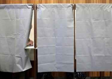 « Second tour des élections législatives : la soirée spéciale », avec François Hartog