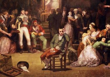 « 1789-1793 : une histoire de la violence », par Patrice Gueniffey