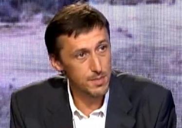 Benoît Hazard, anthropologue au CNRS spécialiste du Kenya. Capture d'écran France 24
