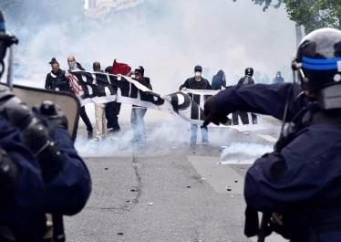 « Climat de violence : « le sentiment d'un glissement perpétuel vers le pire » », entretien avec Francis Chateauraynaud