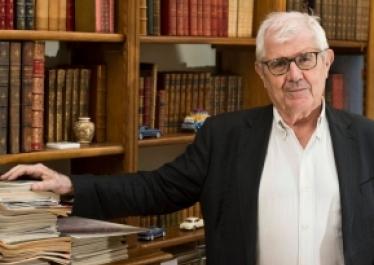 « L'interview politique », entretien avec Hervé le Bras