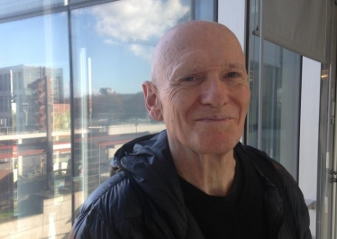 « Danse des mots », entretien avec Jean-Paul Colleyn