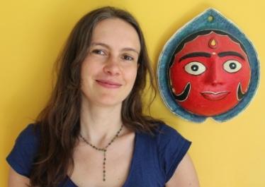 « Inde, Chine, Iran : les arts divinatoires, entre science et croyance »,  avec Caterina Guenzi