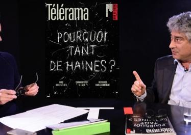 « Libération de la parole : pourquoi tant de haines ? », entretien avec Richard Rechtman