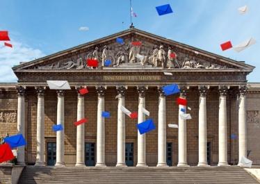 « Emission spéciale élections législatives en France », avec Hervé Le Bras