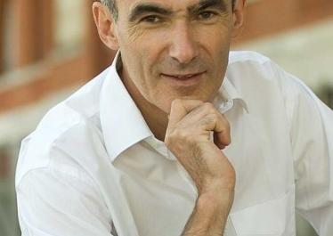 Portrait de Serge Paugam