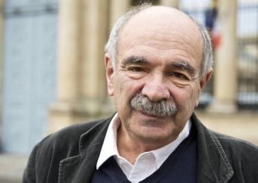 « Une Semaine en France », entretien avec Michel Wieviorka