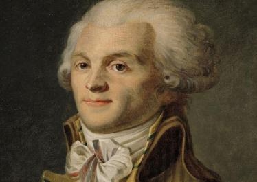 « Robespierre incarne d'une façon chimiquement pure l'idée de la table rase », entretien avec Patrice Gueniffey