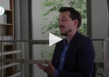 Vidéo de Benjamin Boudou