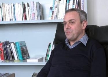 Boyan Znepolski, Associate Professor at the Department of Sociology, University of Sofia St. Kliment Ohridski, Bulgaria.