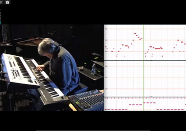 """Capture d'écran_Vidéo """"De la musique aux mathématiques... et réciproquement"""""""
