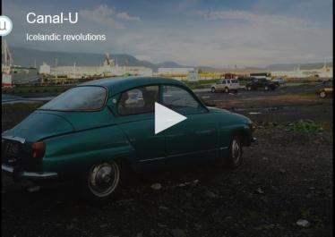 Documentaire Révolutions islandaises, par Yohann et Nils Aucante